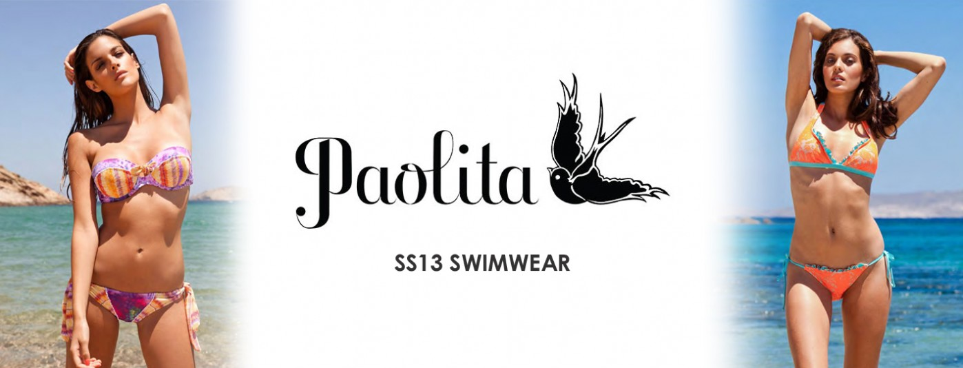 Paolita Swimwear at Dolci Follie