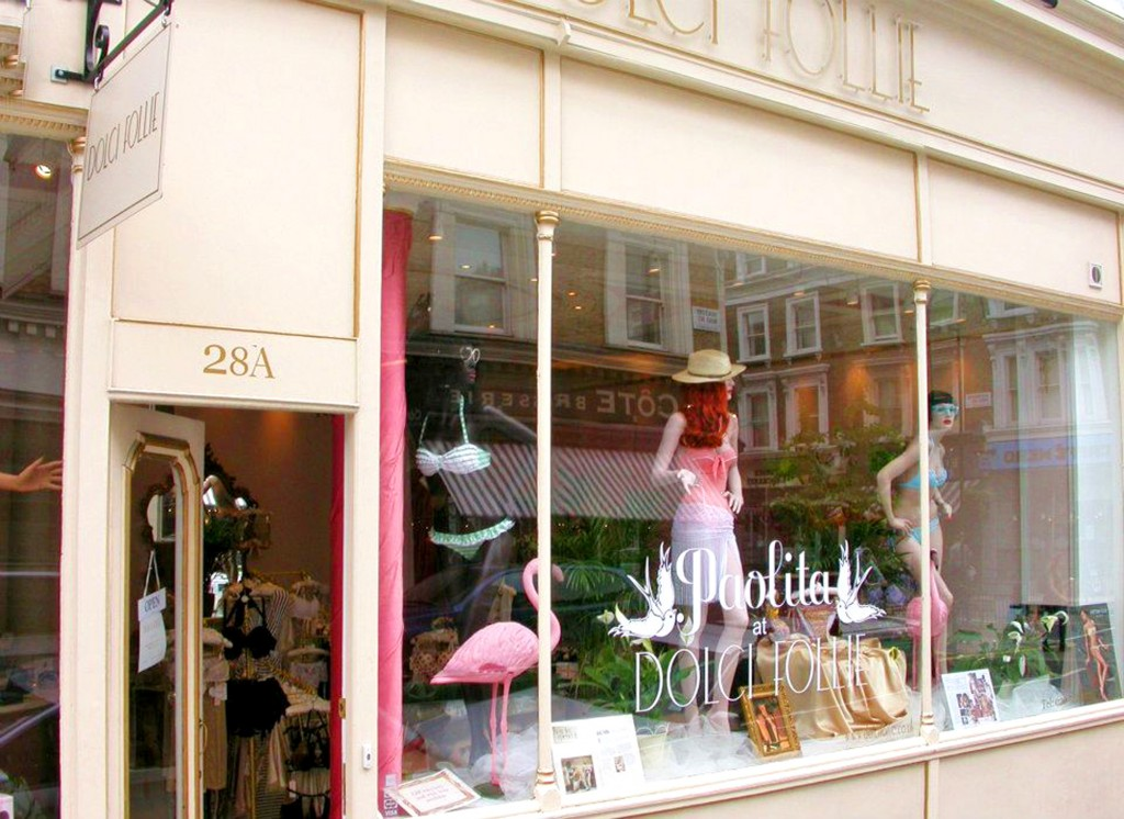 A little bit about our shop we're located on Tavistock Street in Covent Garden which is surrounded by shopping, museums and theatres, so it's fair to say that we play a 'supporting role' for the Bravissimo girls of London!Location: 20 Tavistock Street, London, WC2E 7PH.