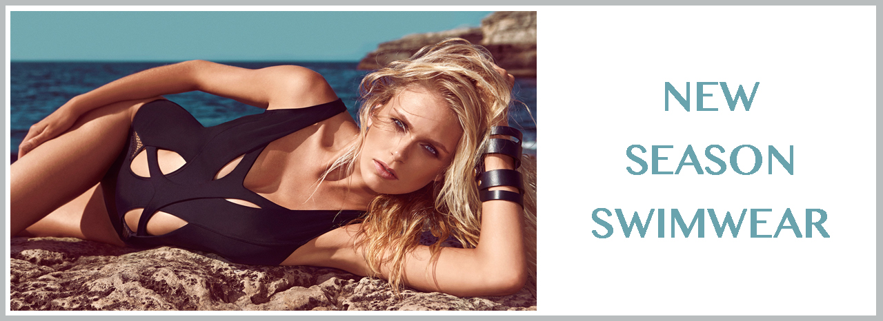Wherever you're heading on holiday, our women's swimwear collection will take you there in style. You'll find the hottest bikinis, DD+ swimwear, cover-up kaftans and sarongs, figure-flattering tankinis and tummy control swimwear, plus the latest designer sunglasses in our selection.