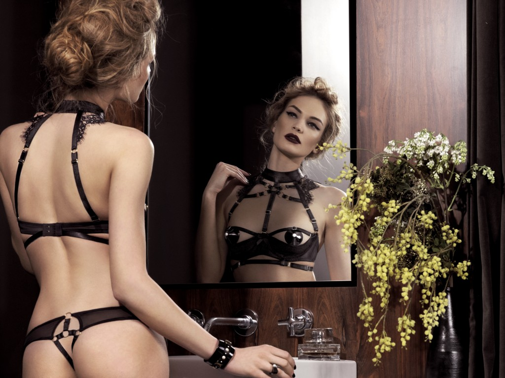 bordelle messina shelf bra aw14