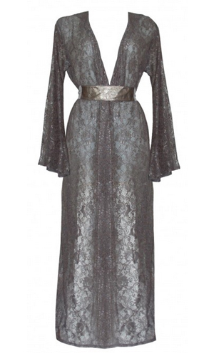 Temptation Robe by Loveday London